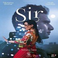 Sir (2018) Hindi Full Movie Watch HD Print Quality Online Download Free