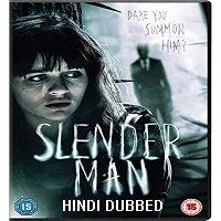 Slender Man (2018) Hindi Dubbed