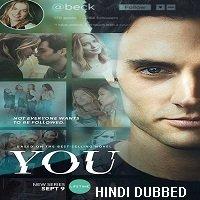 You (2018) Hindi Dubbed Season 1