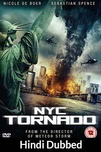 NYC: Tornado Terror (2008) UNOFFICIAL Hindi Dubbed
