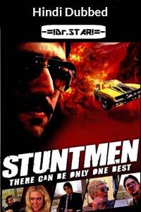 Stuntmen (2009) Hindi Dubbed