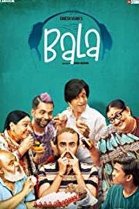 Bala (2019) Hindi Full Movie Watch HD Print Quality Online Download Free
