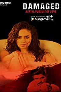 Damaged (2018) Hindi Season 1 Complete Watch HD Print Quality Online Download Free