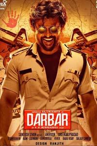 Darbar (2020) Hindi Full Movie Watch HD Print Quality Online Download Free