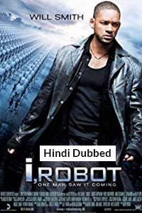 I Robot (2004) Hindi Dubbed Full Movie Watch HD Pr