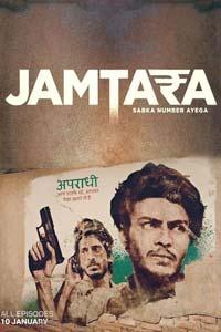 Jamtara Sabka Number Ayega (2020) Hindi Season 1 Complete Watch HD Print Quality Online Download Free