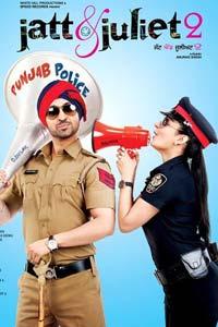 Jatt & Juliet 2 (2013) Punjabi Full Movie Watch HD Print Quality Online Download Free