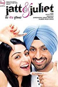 Jatt & Juliet (2012) Punjabi Full Movie Watch HD Print Quality Online Download Free