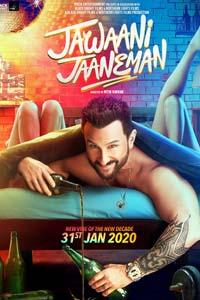 Jawaani Jaaneman (2020) Hindi Full Movie Watch HD Print Quality Online Download Free
