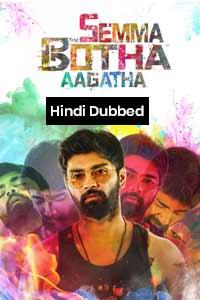 Semma Botha Aagatha (Kahani Kismat Ki 2020) Hindi Dubbed Full Movie Watch Online Download Free