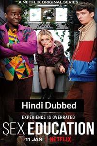 Sex Education (2019) Hindi Dubbed Season 1 Watch HD Print Quality Online Download Free