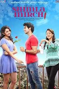 Shimla Mirchi (2020) Hindi Full Movie Watch HD Print Quality Online Download Free