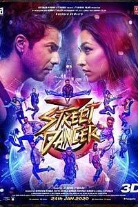 Street Dancer 3D (2020) Hindi Full Movie Watch HD Print Quality Online Download Free