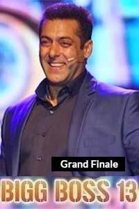 Bigg Boss (2020) Hindi Season 13 GRAND FINALE (15th-Feb) Watch HD Print Quality Online Download Free