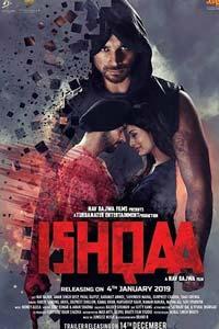 Ishqaa (2019) Punjabi Full Movie Watch HD Print Quality Online Download Free