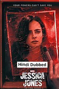 Jessica Jones (2019) Hindi Dubbed Season 3 Watch HD Print Quality Online Download Free