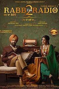 Rabb Da Radio 2 (2019) Punjabi Full Movie Watch HD Print Quality Online Download Free