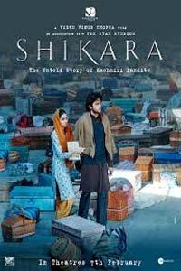 Shikara (2020) Hindi Full Movie Watch HD Print Quality Online Download Free