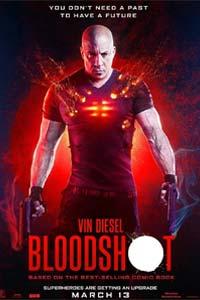 Bloodshot (2020) Full Movie Watch HD Print Online Download Free