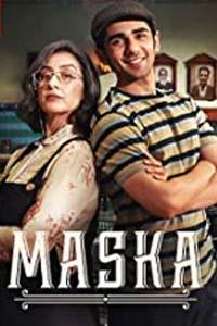 Maska (2020) Hindi Full Movie Watch HD Print Online Download Free