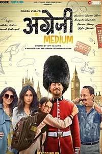 Angrezi Medium (2020) Hindi Full Movie Watch HD Print Online Download Free