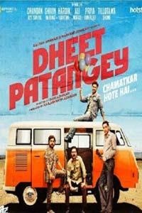 Dheet Patangey (2020) Hindi Full Movie Watch HD Print Online Download Free