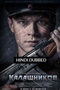 Kalashnikov (2020) Unofficial Hindi Dubbed Full Movie Watch HD Print Online Download Free