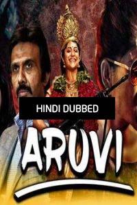 Aruvi (2020) Hindi Dubbed Full Movie Watch HD Print Online Download Free