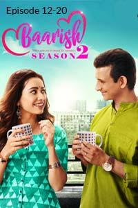 Baarish (2020) Hindi Season 2 (EP 12 To 20) Watch HD Print Online Download Free