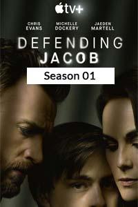 Defending Jacob (2020) Season 01 Complete Watch HD Print Online Download Free