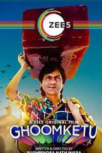 Ghoomketu (2020) Hindi Full Movie Watch HD Print Online Download Free