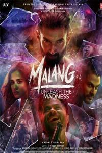 Malang (2020) Hindi Full Movie Watch HD Print Online Download Free