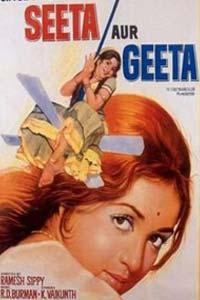 Seeta Aur Geeta (1972) Hindi Full Movie Watch HD Print Online Download Free