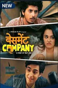 Basement Company (2020) Hindi Season 1 Watch Online Download Free