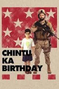 Chintu Ka Birthday (2020) Hindi Full Movie Watch Online Download Free