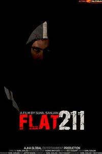 Flat 211 (2017) Hindi Full Movie Watch Online Download Free