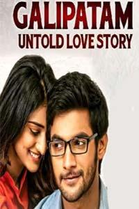 GaliPatam_ Untold Love Story (2020) Hindi Dubbed Full Movie Watch HD Print Online Download Free