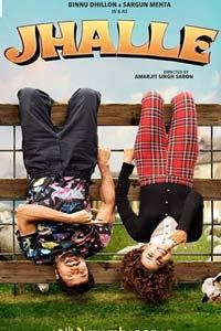 Jhalle (2019) Punjabi Full Movie Watch Online Download Free