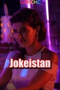 Jokeistan (2020) Hindi Season 01 Watcho Originals Watch Online Download Free