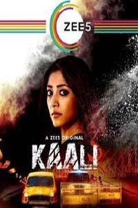 Kaali (2020) Hindi Season 2 Watch HD Print Online Download Free