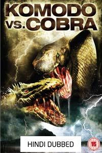 Komodo vs. Cobra (2005) Hindi Dubbed Full Movie Watch Online Download Free