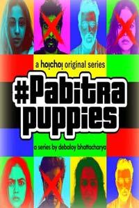 Pabitra Puppies (2020) Hindi Season 1 (EP 1 To 5) Watch Online Download Free
