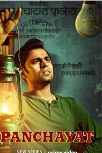 Panchayat (2020) Hindi Season 1 Full Movie Watch Online Download Free
