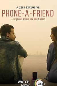 Phone A Friend (2020) Hindi Season 1 Watch Online Download Free