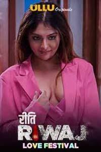 Riti Riwaj PART 3 (2020) Hindi Short UllU Movie Watch Online Download Free