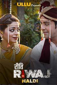 Riti Riwaj PART 5 (2020) Hindi Season 1 UllU Complete Watch Online Download Free
