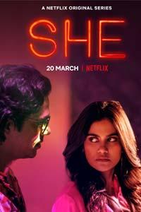 She (2020) Hindi Season 1 Watch HD Print Online Download Free