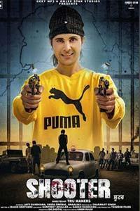 Shooter (2020) Punjabi Full Movie Watch Online Download Free