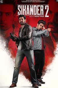 Sikander 2 (2019) Punjabi Full Movie Watch Online Download Free