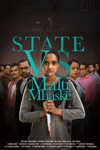 State vs. Malti Mhaske (2019) Hindi Full Movie Watch Online Download Free